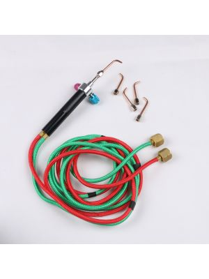 Micro Mini Gas Little Torch Welding Soldering Kit & 5 tips For Jewelry