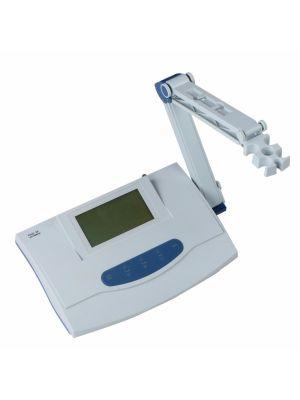 Digital LCD pH/mV/Temperature Meter & Electrodes PH Tester PHS-2F CE