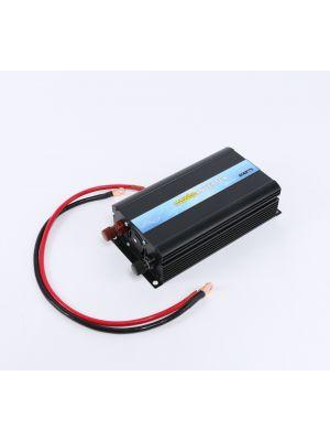 1000W Pure Sine Wave DC 12V To  AC 110V/220V Power Inverter