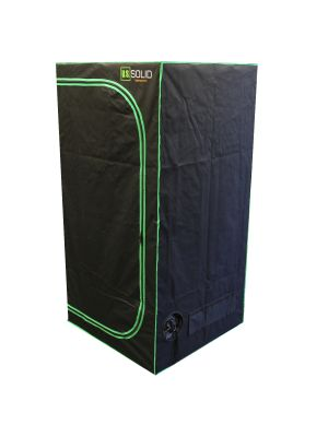 "Grow Tent- 32""x32""x64"" Grow Room Tent, High Strength Mylar, by U.S. Solid"