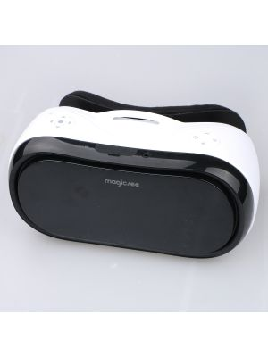3D VR Headset Virtual Reality Glasses All in One IMAX 1080P US Stock