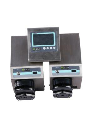 Peristaltic Pump Filling System Split Type CF600