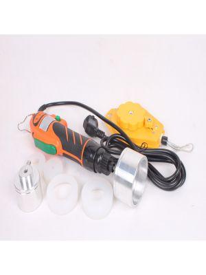 Bottle Capping Machine Manual Electric Bottle Cap Sealer 120W 60kg·cm
