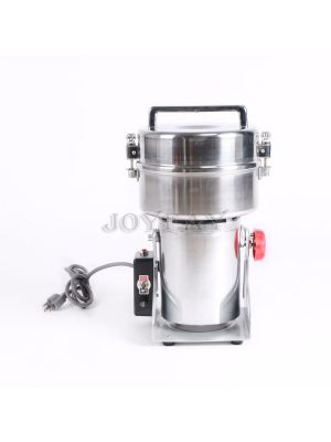 500g Automatic universal herb grinder pulverizer mill