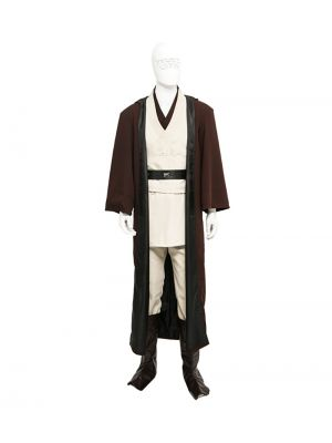 Star Wars Jedi Knight Darth Vader Anakin Skywalker Cosplay Costume