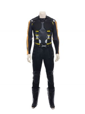 X-Men : Days of Future Past Wolverine Cosplay Costume