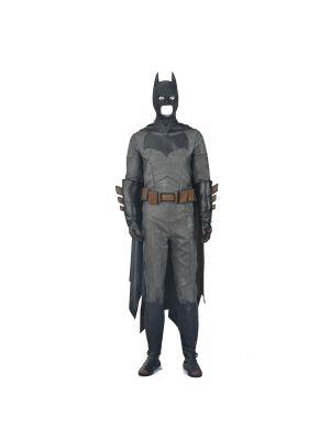 Batman v Superman Dawn of Justice Bruce wayne Batman Cosplay Costume