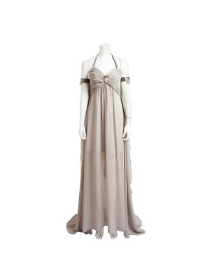 Game of Thrones Daenerys Targaryen Long Dress cosplay Costume