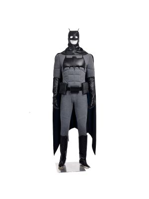 Full Set Batman Cosplay Costume Customized Halloween Costumes