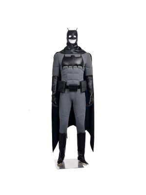 Full Set Batman Cosplay Costume Customized Halloween Costumes