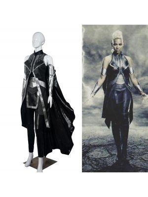X-men Apocalypse Ororo Munroe Storm Cosplay Costume