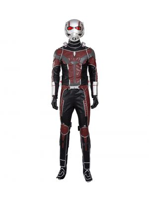 Ant-men Cosplay Costume