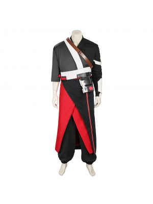 Rogue One A Star Wars Story Chirrut Imwe Donnie Yen Cosplay Costume