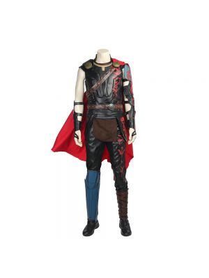 Thor Costume Thor Ragnarok Thor Odinson Cosplay Halloween Clothing
