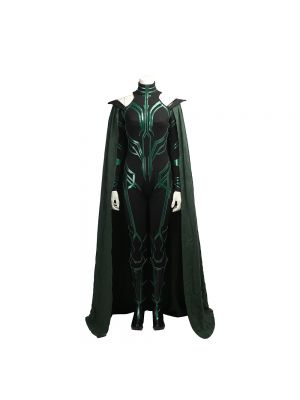 Thor Costume Hela Cosplay Costume Thor 3 Ragnarok Halloween Clothing