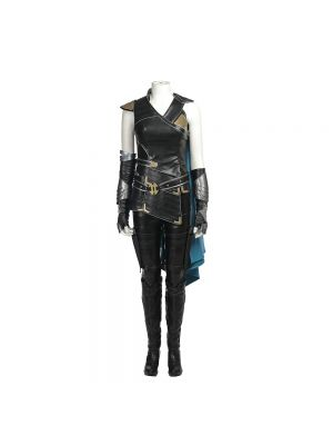Thor Costume Valkyrie Cosplay Costume Thor Ragnarok Halloween Clothing