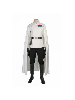 Rogue One Cosplay Orson Krennic Cosplay Costume Halloween Clothing