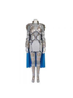 Thor Costume Valkyrie Cosplay Costume Thor Ragnarok Halloween Clothing