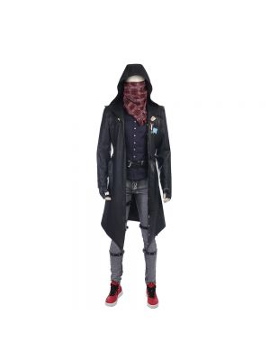 PlayerUnknown's BattleGrouds Cosplay Costume Halloween Clothing