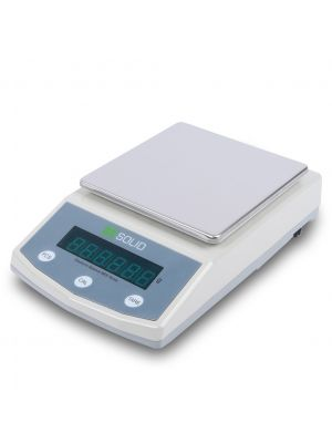 0.1g Digital Balance Scale LED Precision Weight 2-10kg