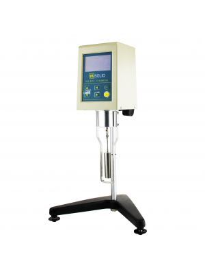 U.S. Solid Rotary Viscometer 100000mPa·s Viscosity Meter LCD Display USS-DVT4