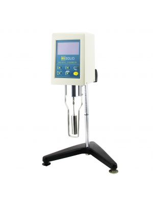 Rotary Viscometer 100000 mPa·s Viscosity Tester Temp. Display USS-DVT6