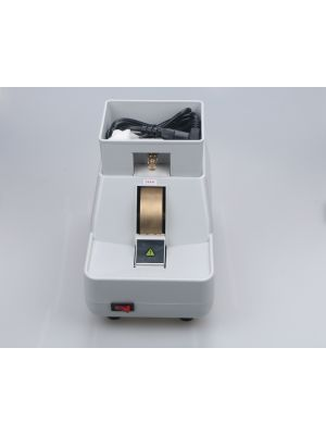 Optical Hand Edger Manual Lens Grinder Single Wheel DC Motor CP-7-30