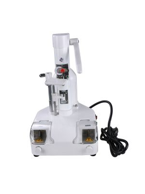 Optical Lens Drilling Apparatus Machine Optometry Eyeglasses CP-2C