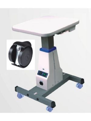Optometrist Electric Work Table Optical Eyeglasses Lift CP-31A