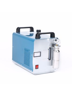 Flame Polishing Machine Water Welder Oxygen-Hydrogen Generator 95L CE
