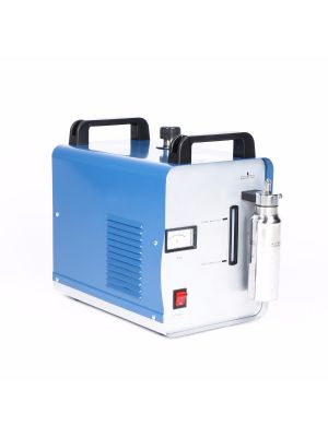 Flame Polishing Machine Oxygen-Hydrogen Generator Water Welder 75L CE