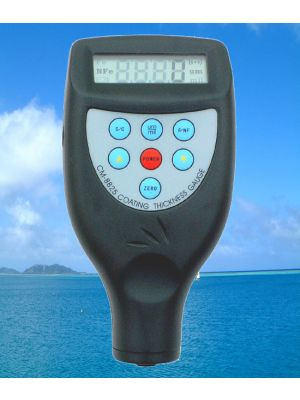 Digital Paint Coating Thickness Meter Tester Gauge CM-8825 0~1250um