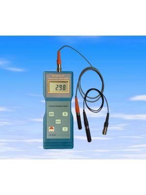 Digital Paint Film Coating Thickness Gauge Meter Tester CM-8822 1000um