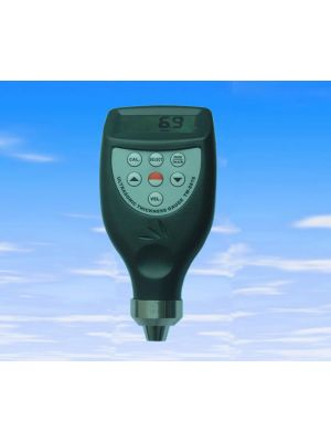 New TM-8816 Ultrasonic Wall Thickness Meter for Steel & PVC