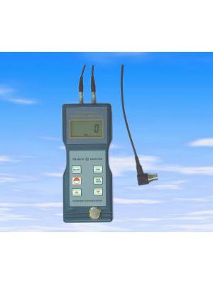 Digital Ultrasonic Wall Thickness Meter Gauge Tester TM-8810 Steel PVC