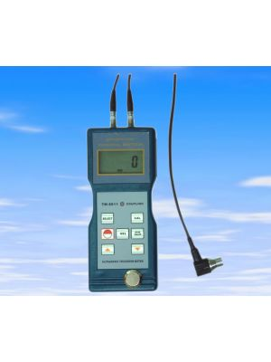 Digital Ultrasonic Wall Thickness Meter Gauge Tester TM-8811 1.2~200mm