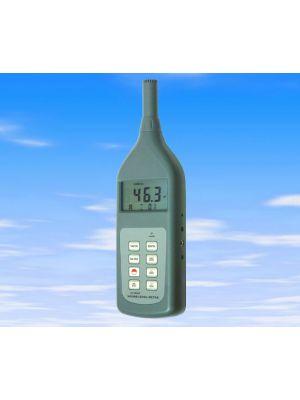 New Sound/Noise Level Meter Gauge Tester SL-5868P 30~130dB