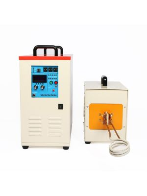 60KW 30-80 KHz High Frequency Induction Heater
