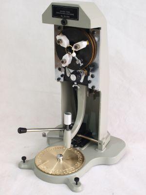 KZ-01 Inside Ring Engraver and Stamper M.RE.K0001