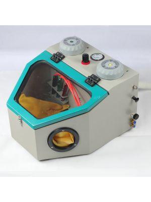 Portable Pentype Universal Sandblaster Jewelry Sandblasting Machine