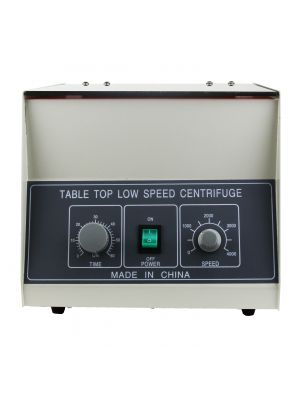 110V Electric Benchtop Centrifuge 4000 rpm 6*50ml LD-3