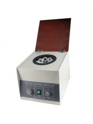 110V Electric Tabletop Centrifuge LD-5 4000rpm 8*50ml