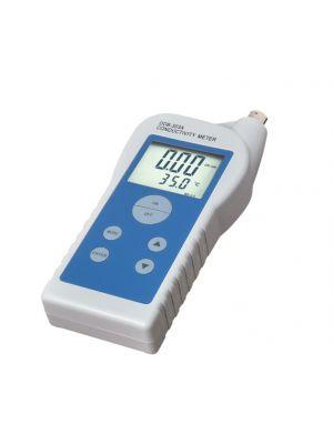 Portable Digital LCD Conductivity Meter Tester DDB-303A