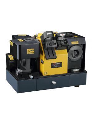 Drill End Mill Grinder Sharpener Grindering Machine MR-F6