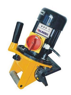 Portable Chamfer Chamfering/ Beveling Machine