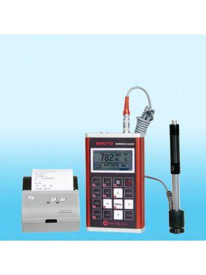 Mitech Portable Rebound Leeb Hardness Tester Meter Gauge Metal MH210
