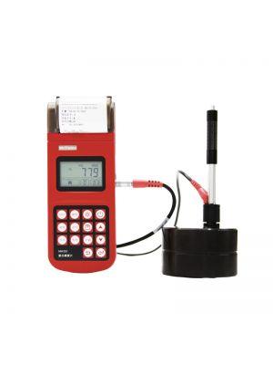 Portable Rebound Leeb Hardness Tester Meter Gauge Metal