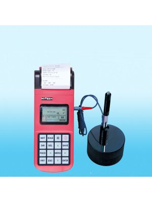 Mitech Portable Rebound Leeb Hardness Tester Meter Gauge Metal MH320