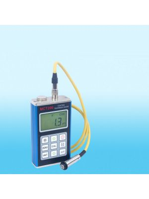Digital Coating Film Thickness Gauge Meter Thickness Tester MCT200