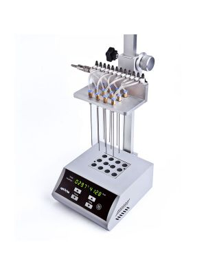 New Nitrogen Sample Concentrator NDK200-1 RT.+5~150 degree 200W